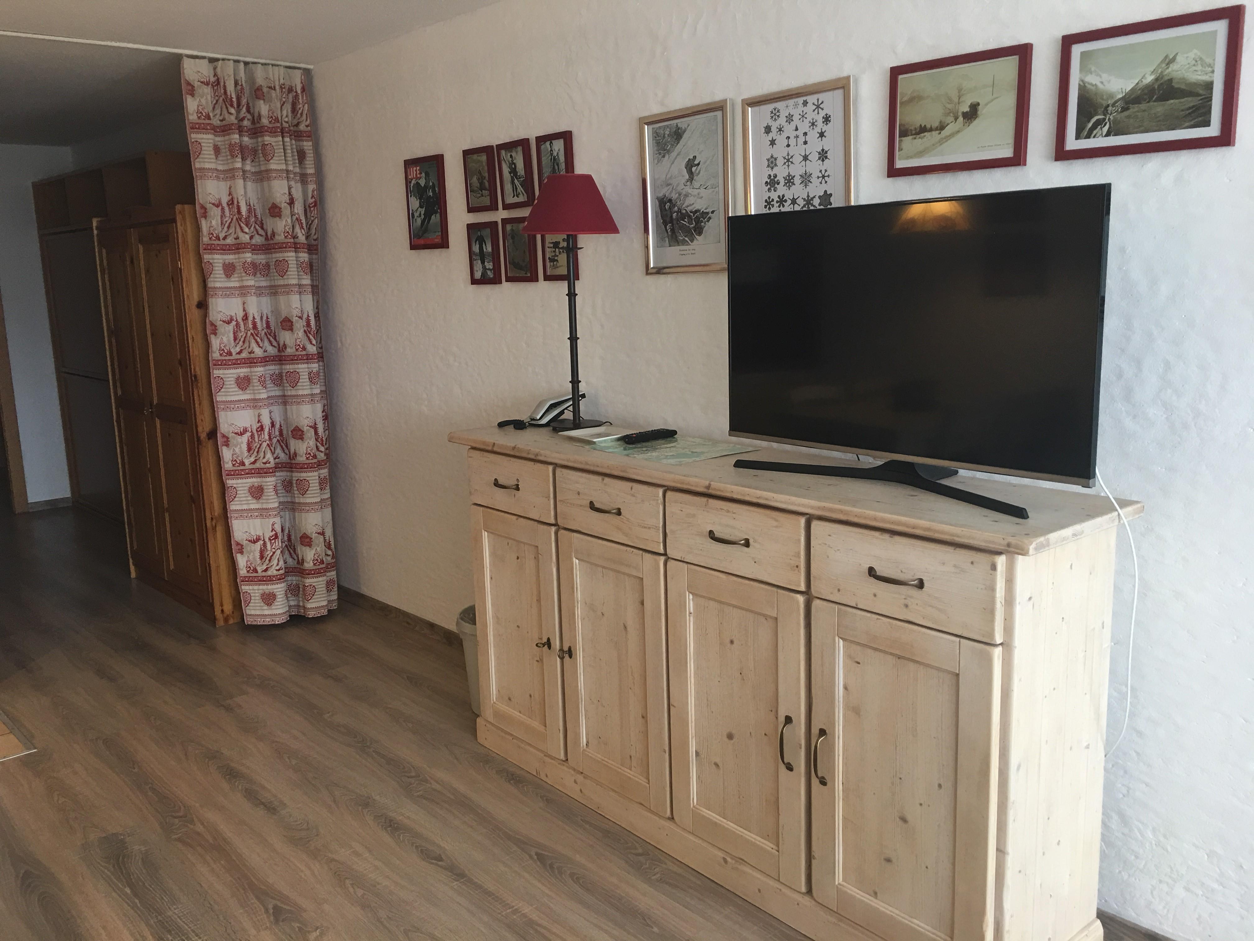 Appartement 2 pièces (55m2) à louer à l\'année | Résidence ...